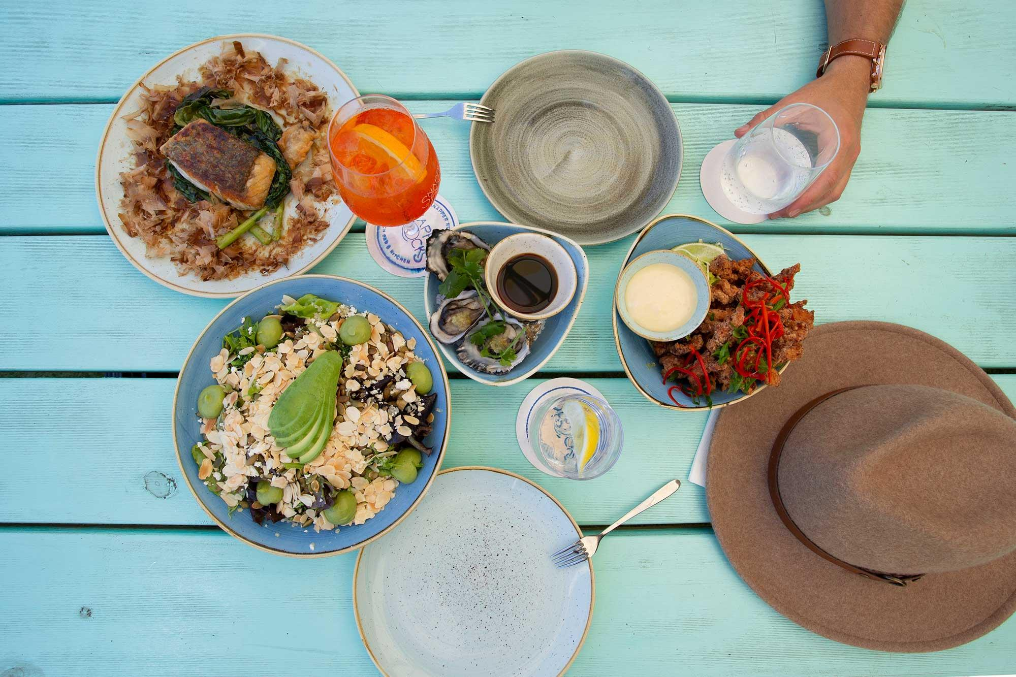 A Foodies guide to the NT