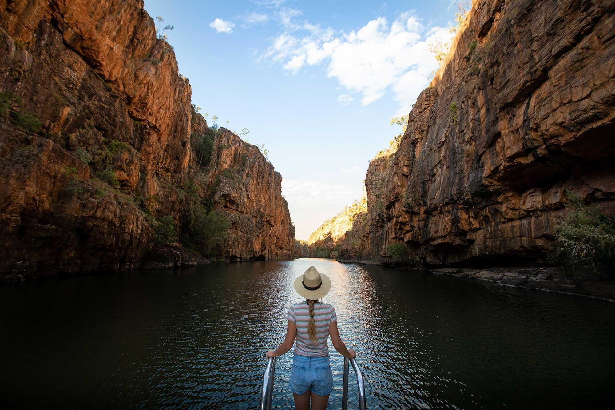Plan your Northern Territory Trip