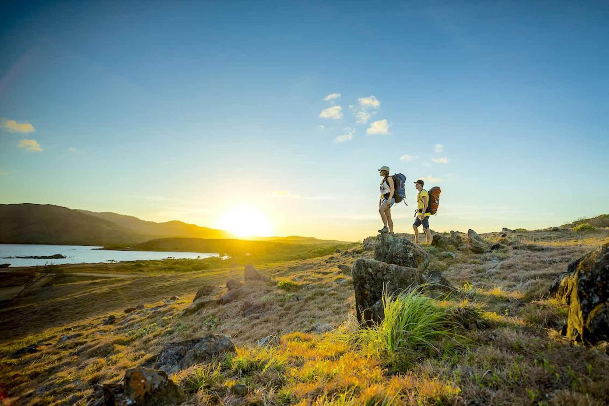 These Cairns hikes are not to be missed