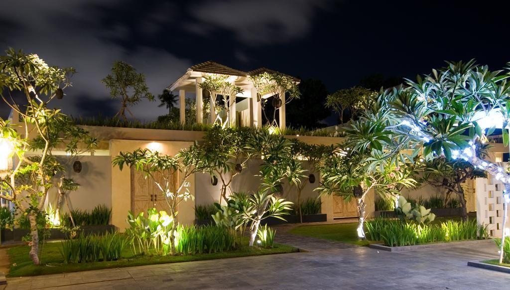 Kamuela Villas Seminyak Bali