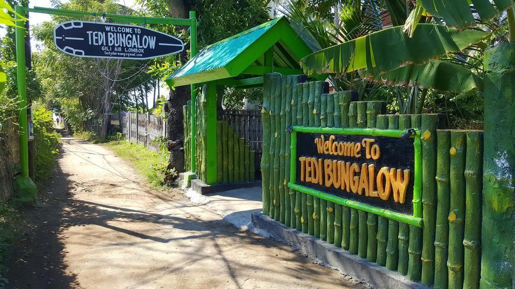 Tedi bungalow