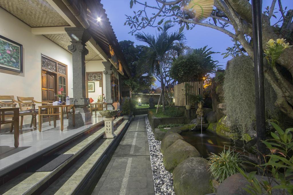 Masna House