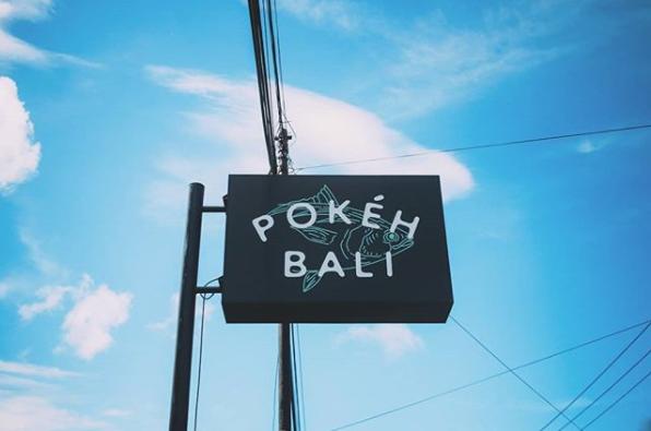Pokeh Bali