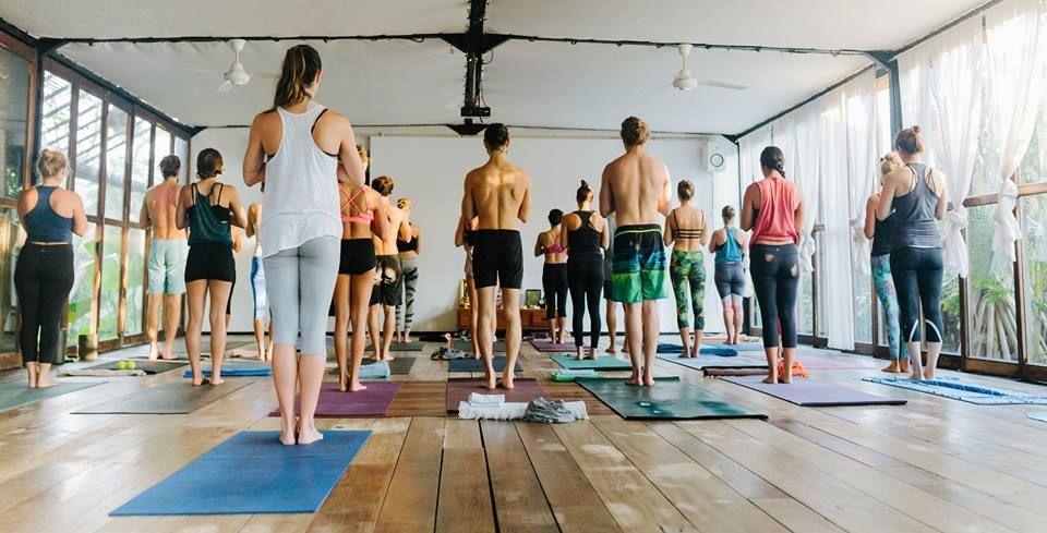 Samadi Bali Yoga