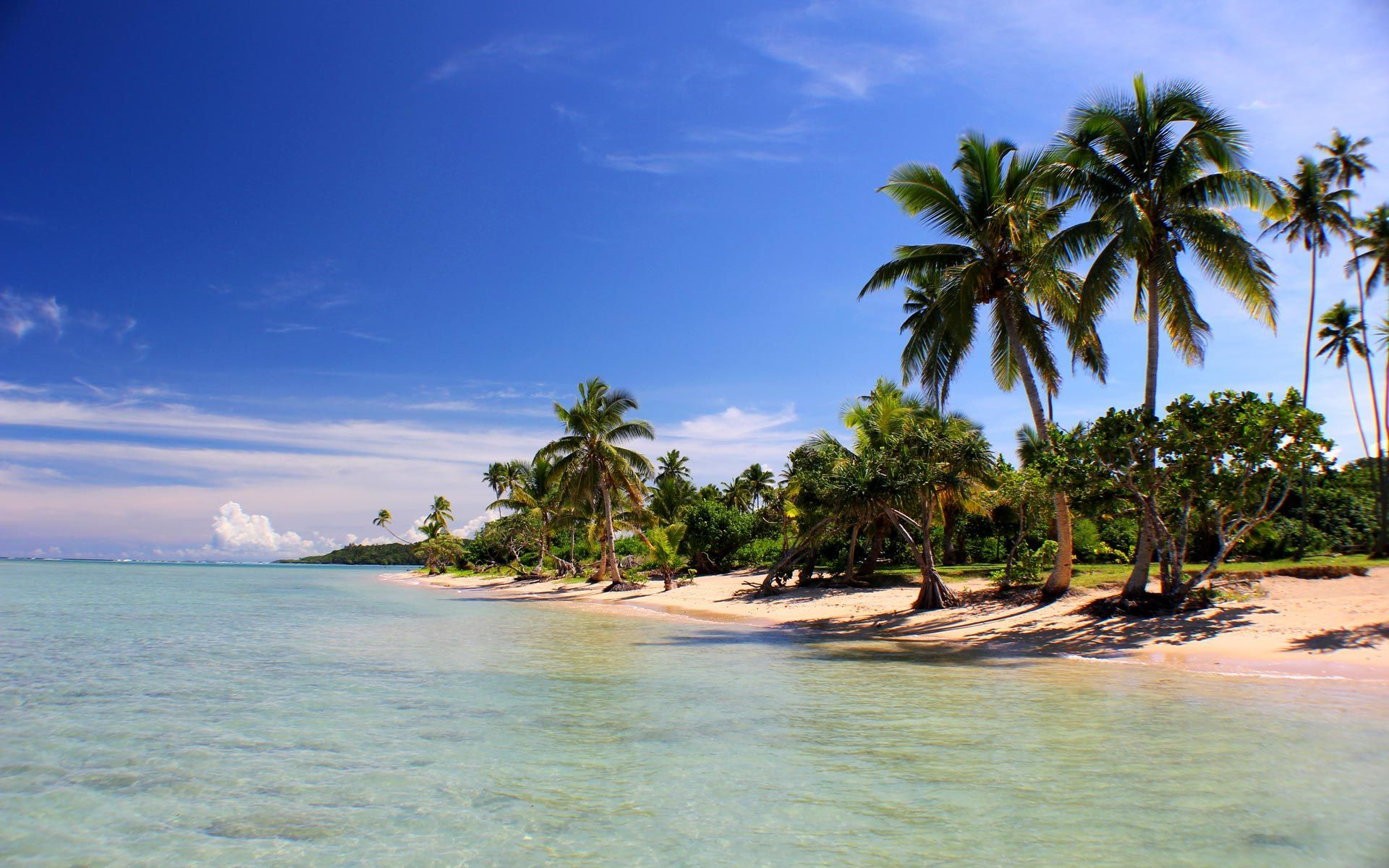SIGASIGA SANDS - The Ultimate Paradise