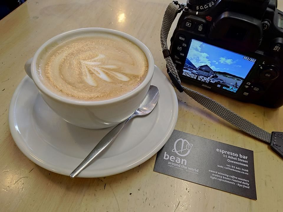Bean Around The World Coffee Roastery