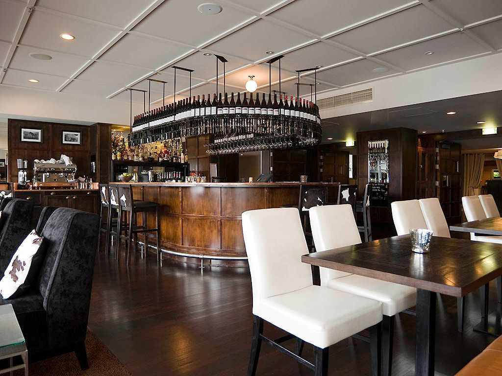 Lombardi Restaurant
