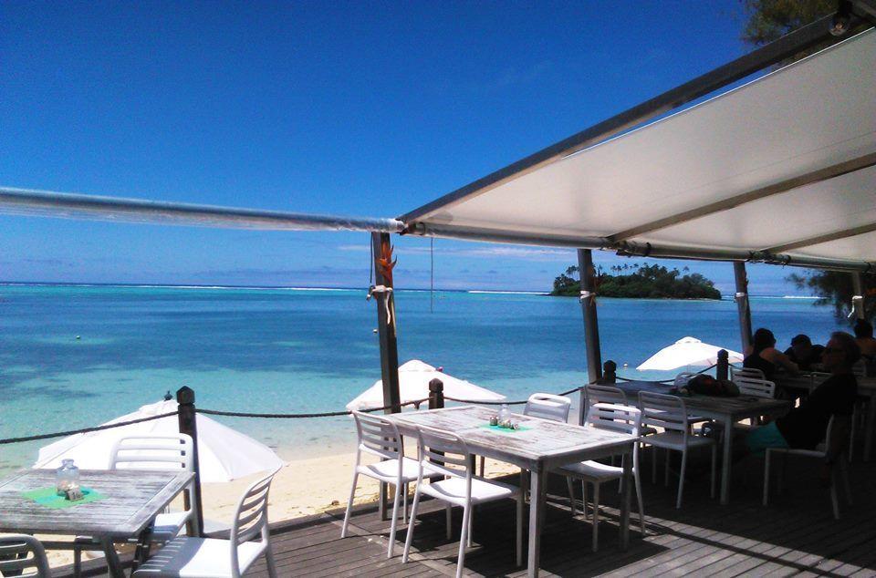 Sails Restaurant & iSobar