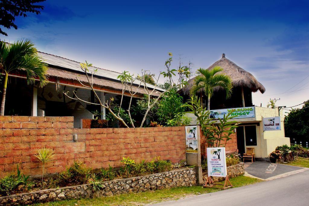 Balangan Inn