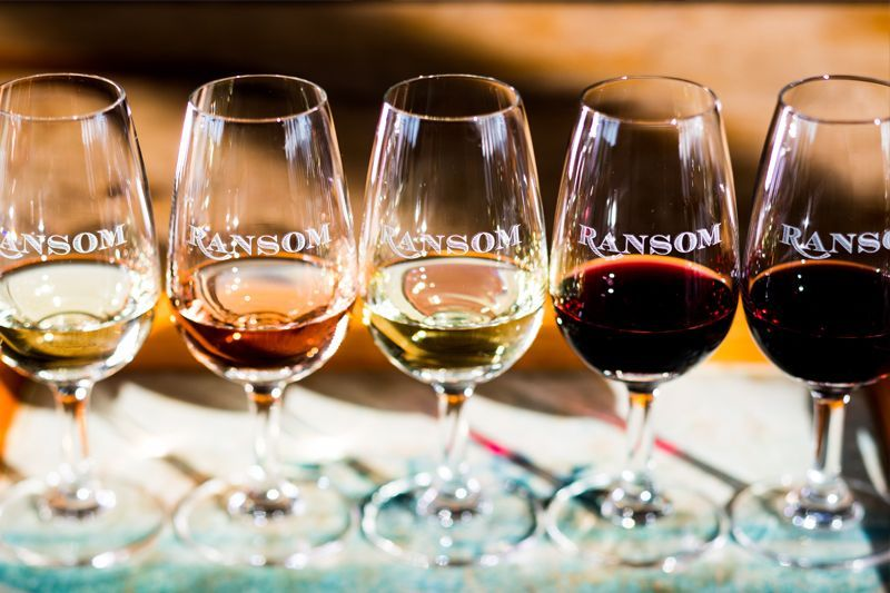 Ransom Winery