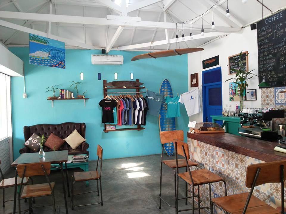 Secret Cafe