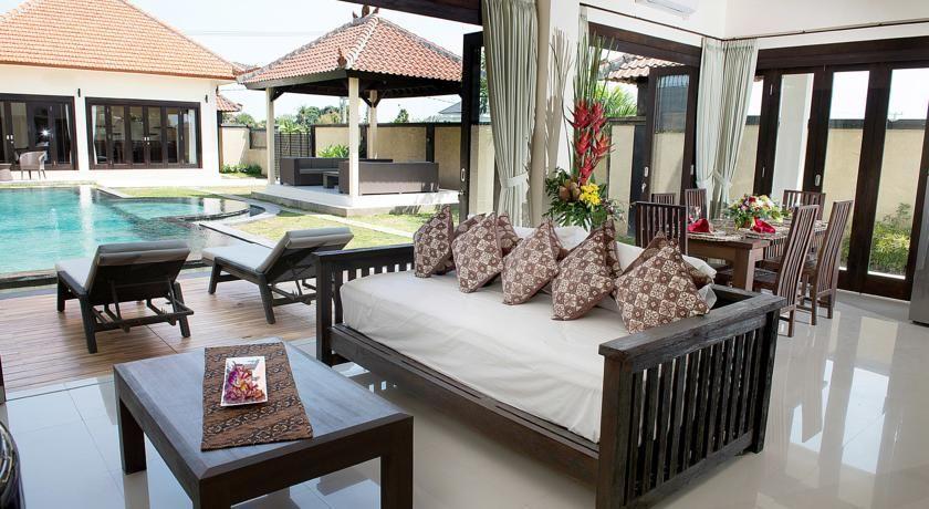 Jasmine Garden Villa Canggu Bali