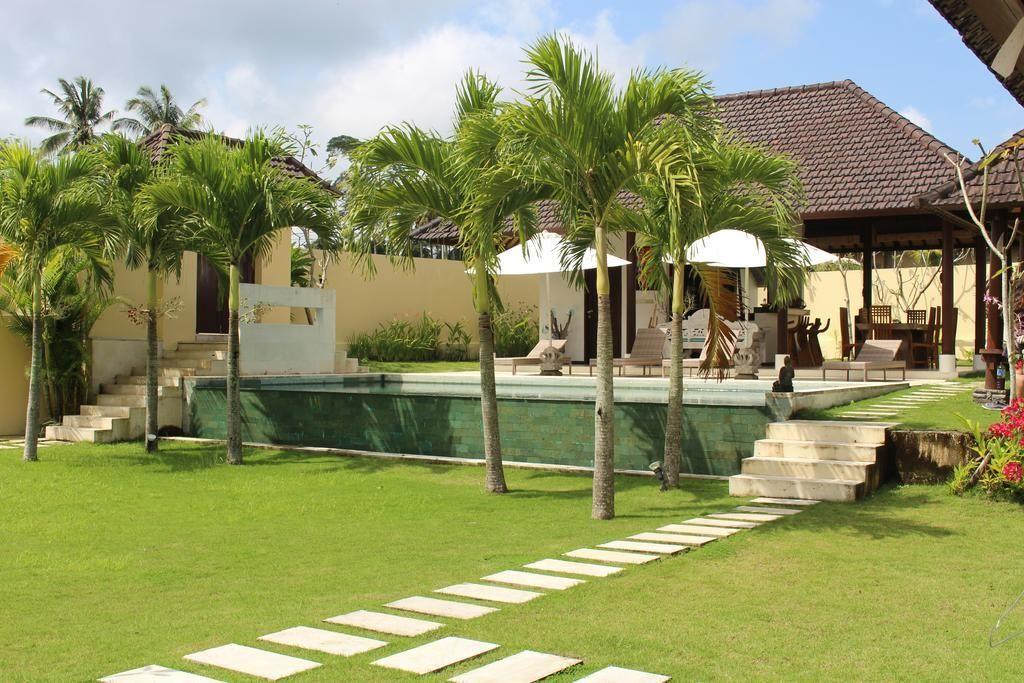 La Villa des Rizieres