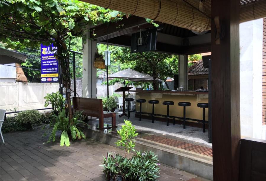 Kendi Kuning Restaurant