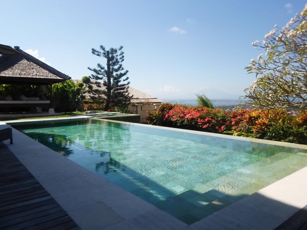 Villa Bukit Kamboja