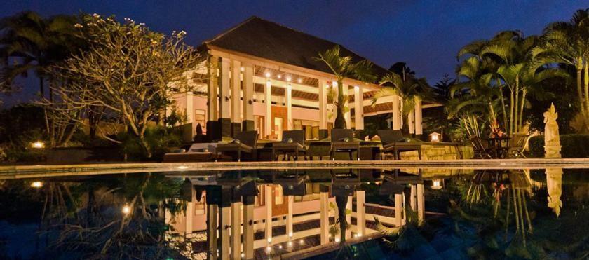 Villa Menari Bali