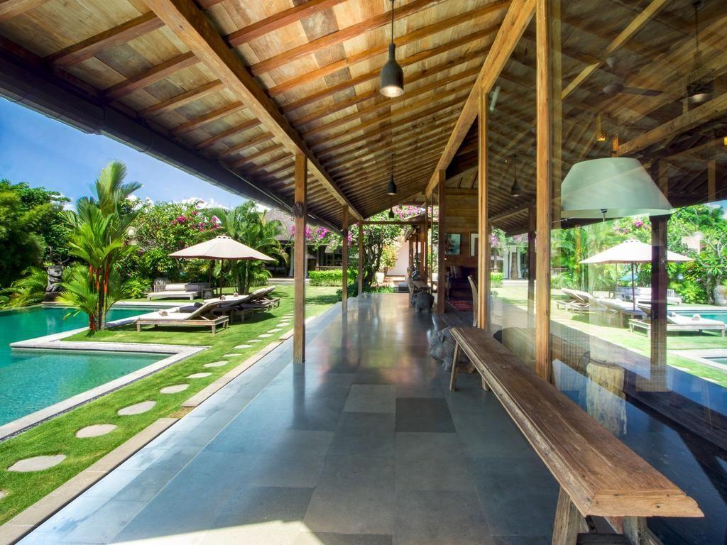 Villa Theo Bali