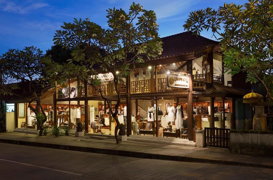 Uluwatu Handmade Balinese Lace - Sanur Shop