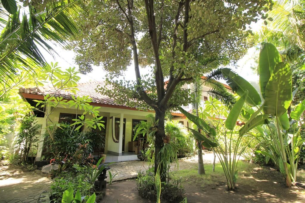 Melati Garden Guesthouse