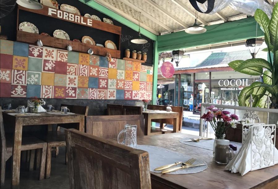 Rolling Fork Bali