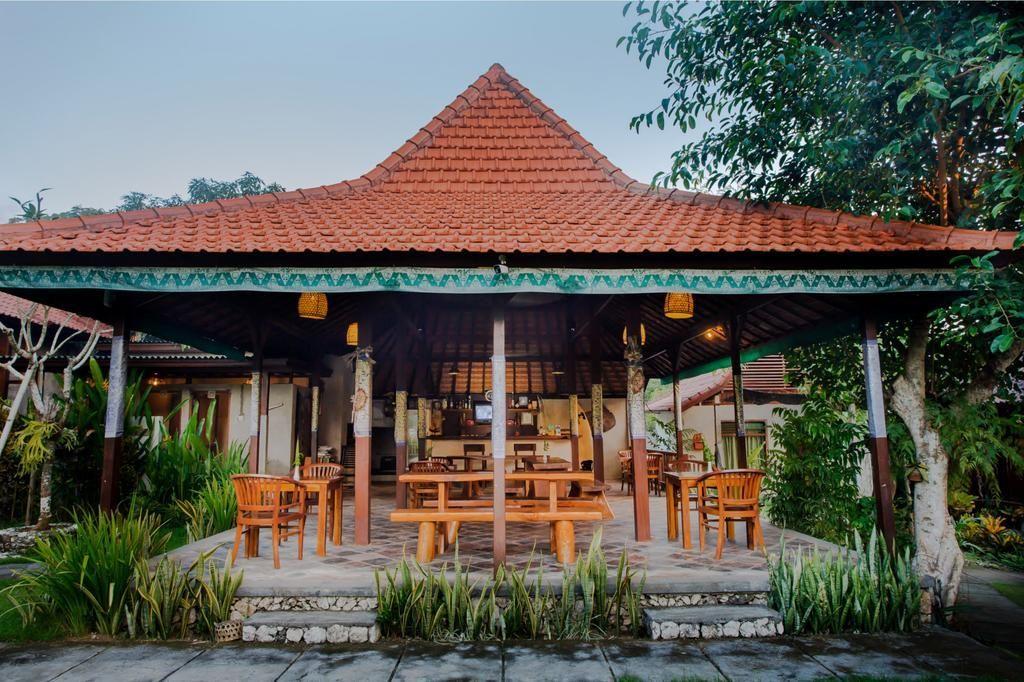 Darsan Lembongan Boutique Cottage