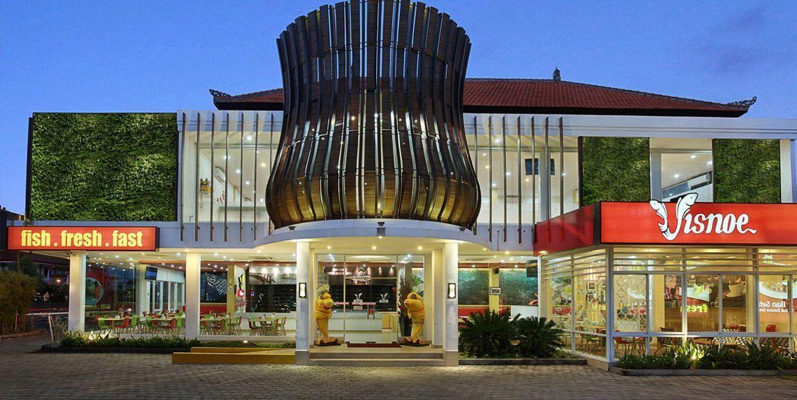 Visnoe Restaurant