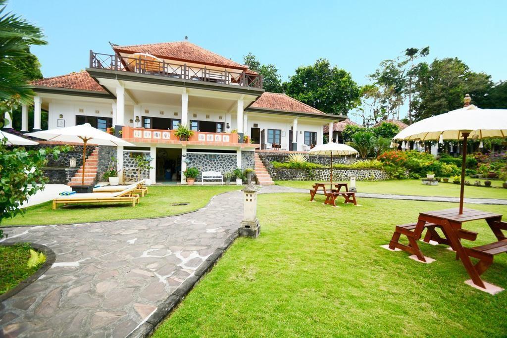 Bukit Asri Lodge