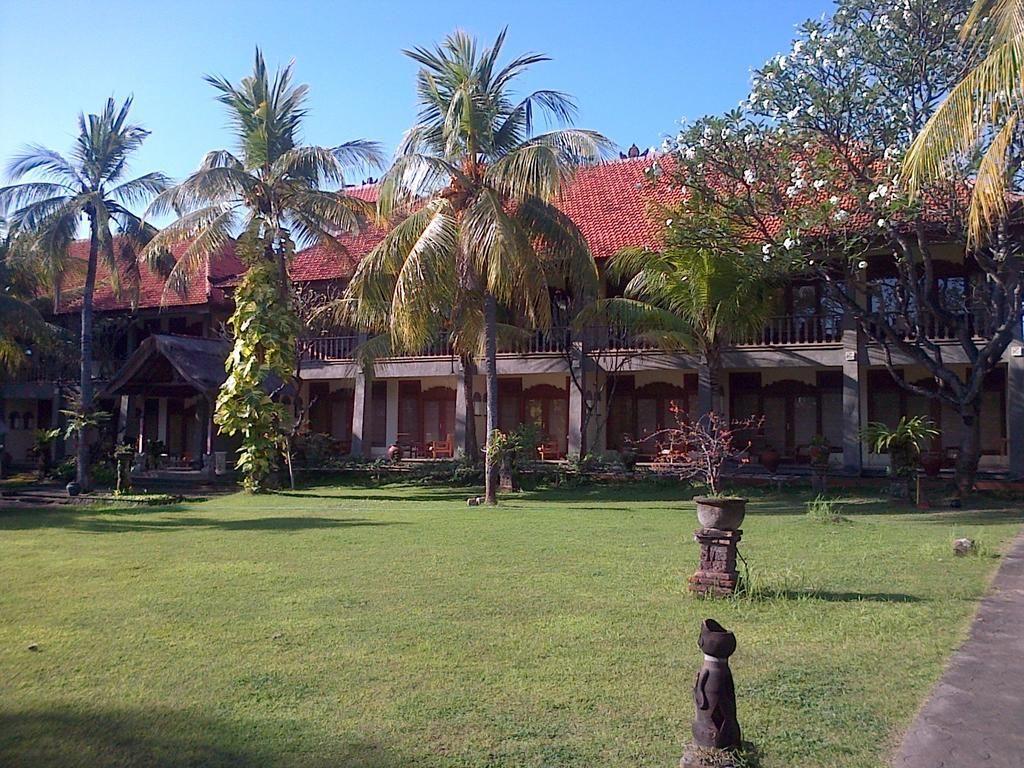 Nirwana Sea Side Cottages