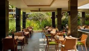 El Patio Coffee Shop Nusa Dua