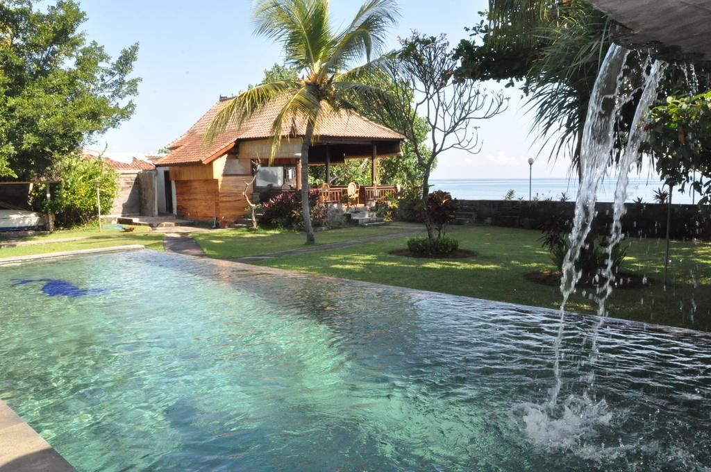 Pondok Bali Sea View Bungalow