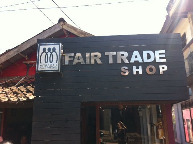 Mitra Bali Fair Trade