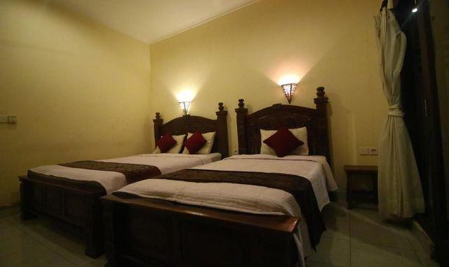 Sedana Inn Bali Indonesia