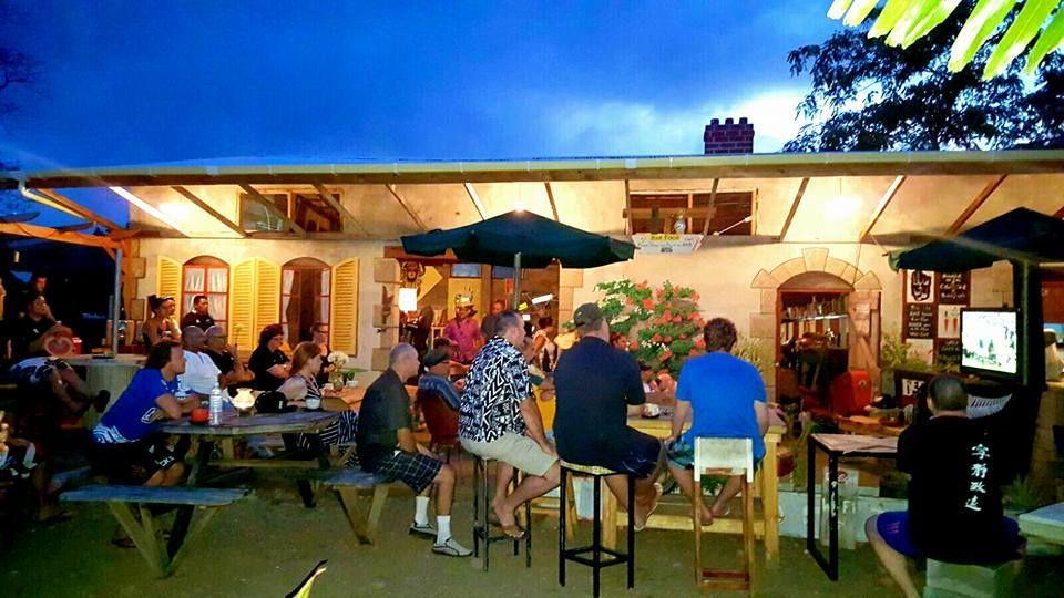 Home Cafe & Bar