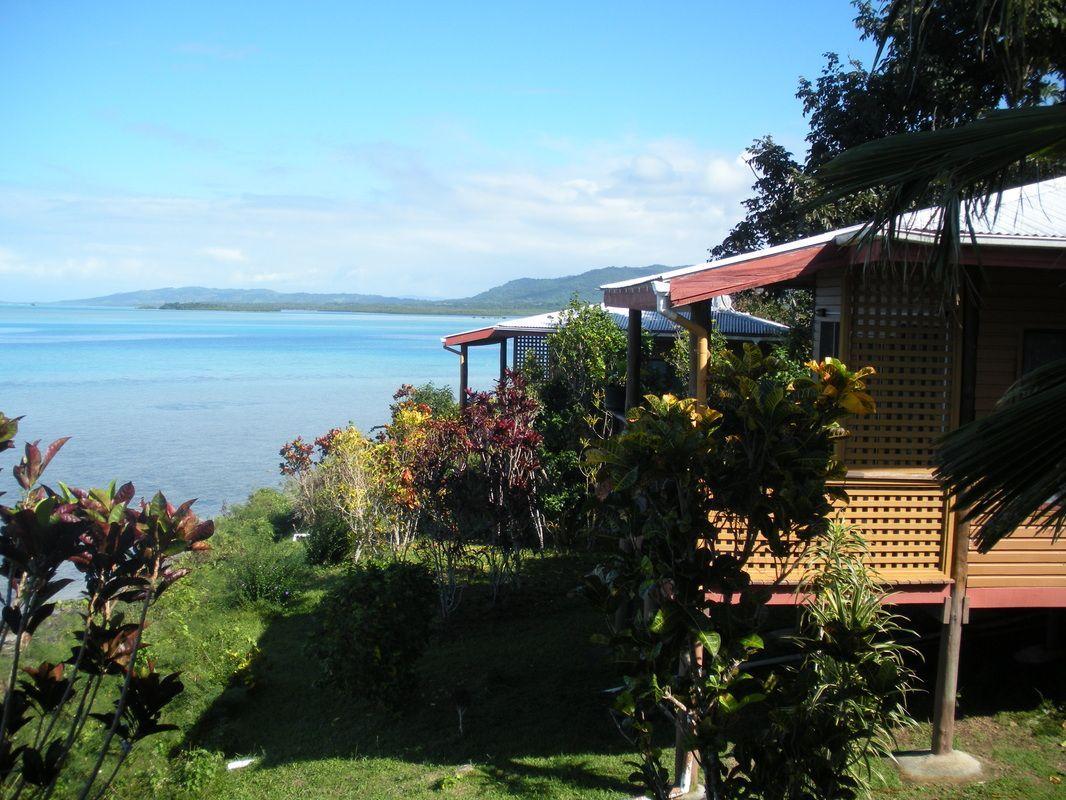 Hannibals Resort