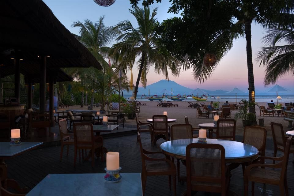 Tandjung Sari Restaurant