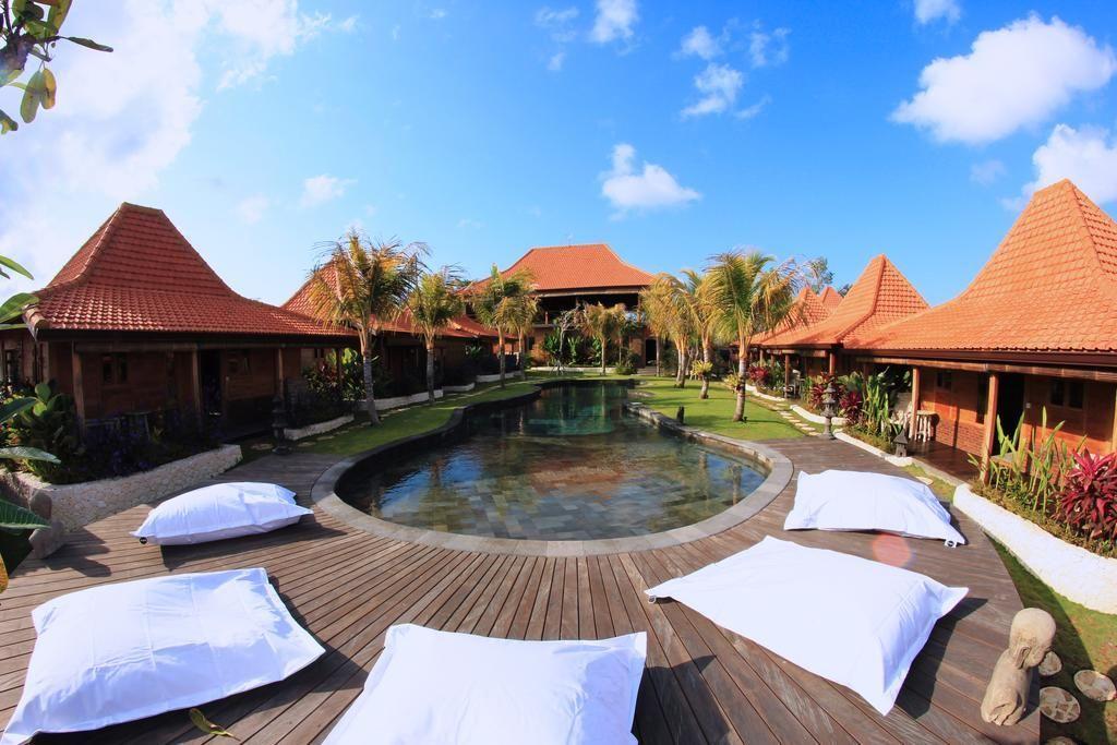Yoga Searcher Bali (Yoga Retreat Center Uluwatu)