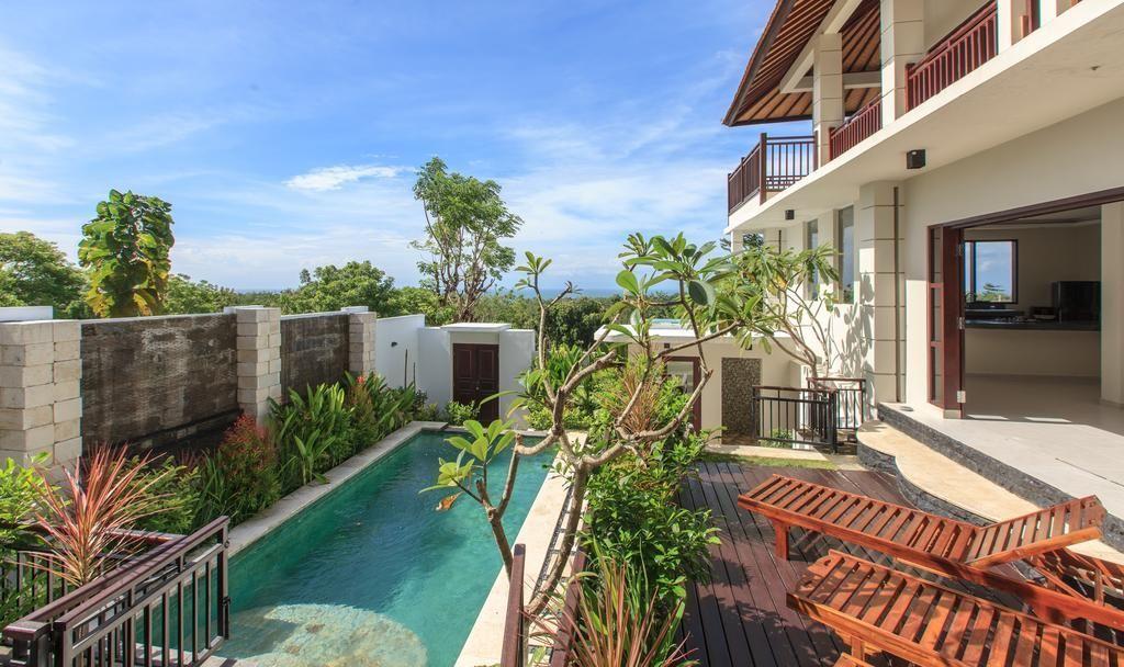 Sunsets Villa at Padang Padang
