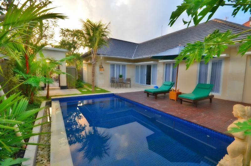 Pungutan House Villa 3