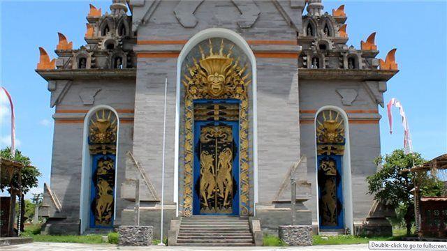 Nyoman Gunarsa Museum