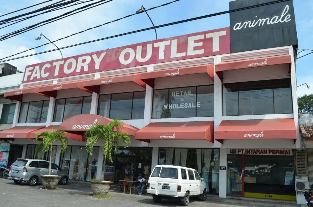 Animale Factory Outlet