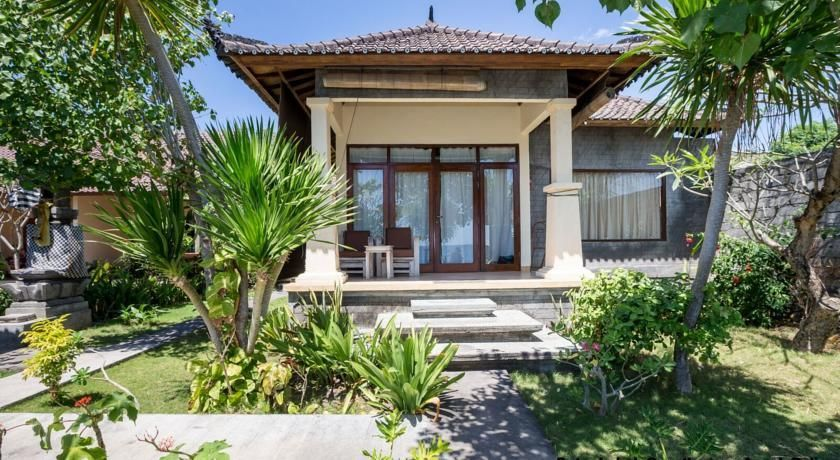 Putra'Lebah Amed Guest House