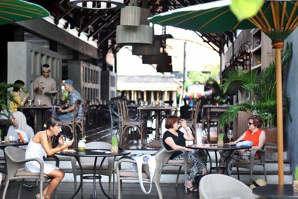 Petani Restaurant