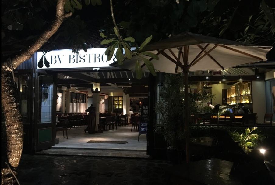 LBV Bistro & Bar