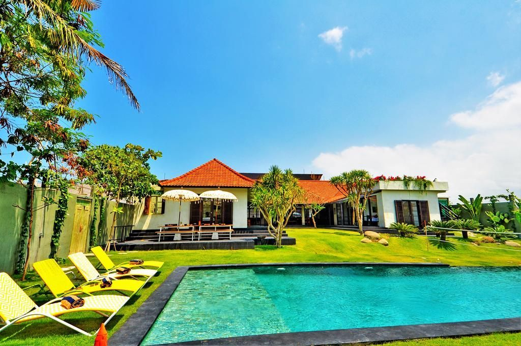 Del Boca Villa