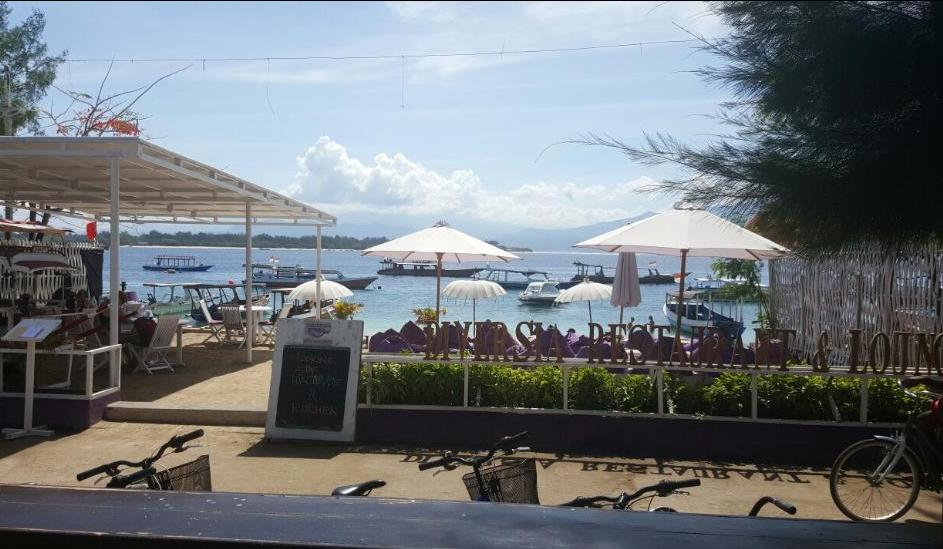 Diversia restaurant & Lounge