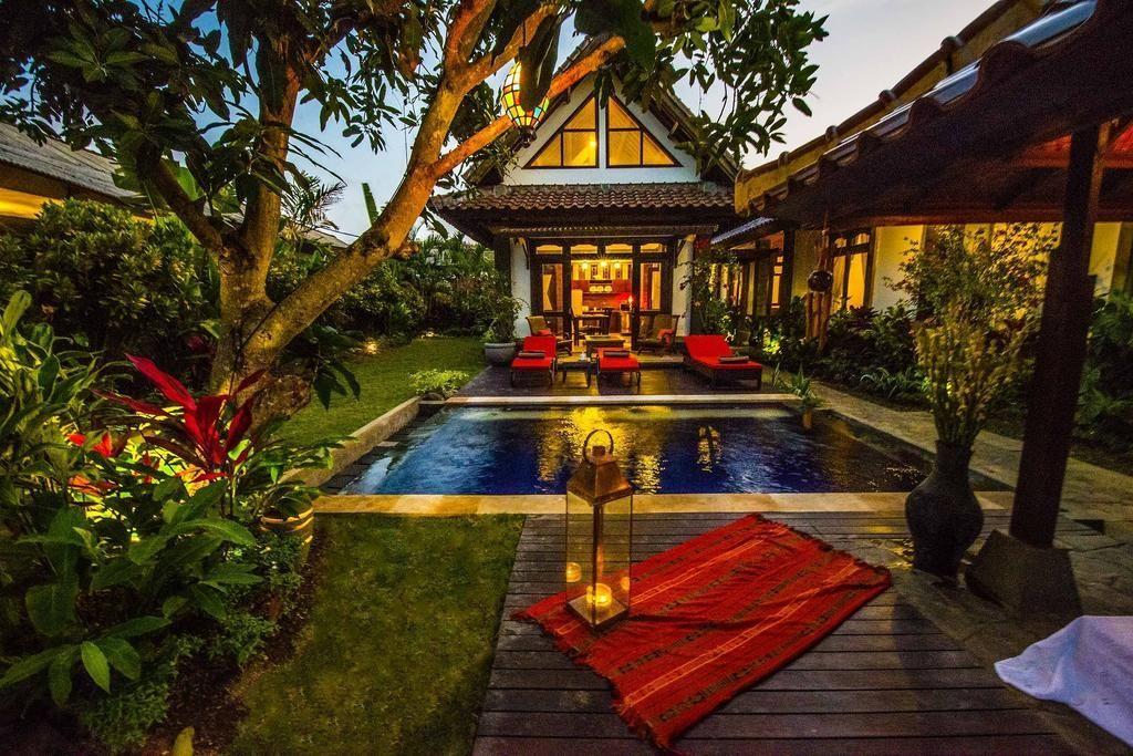 Jimbaran Hidden Paradise