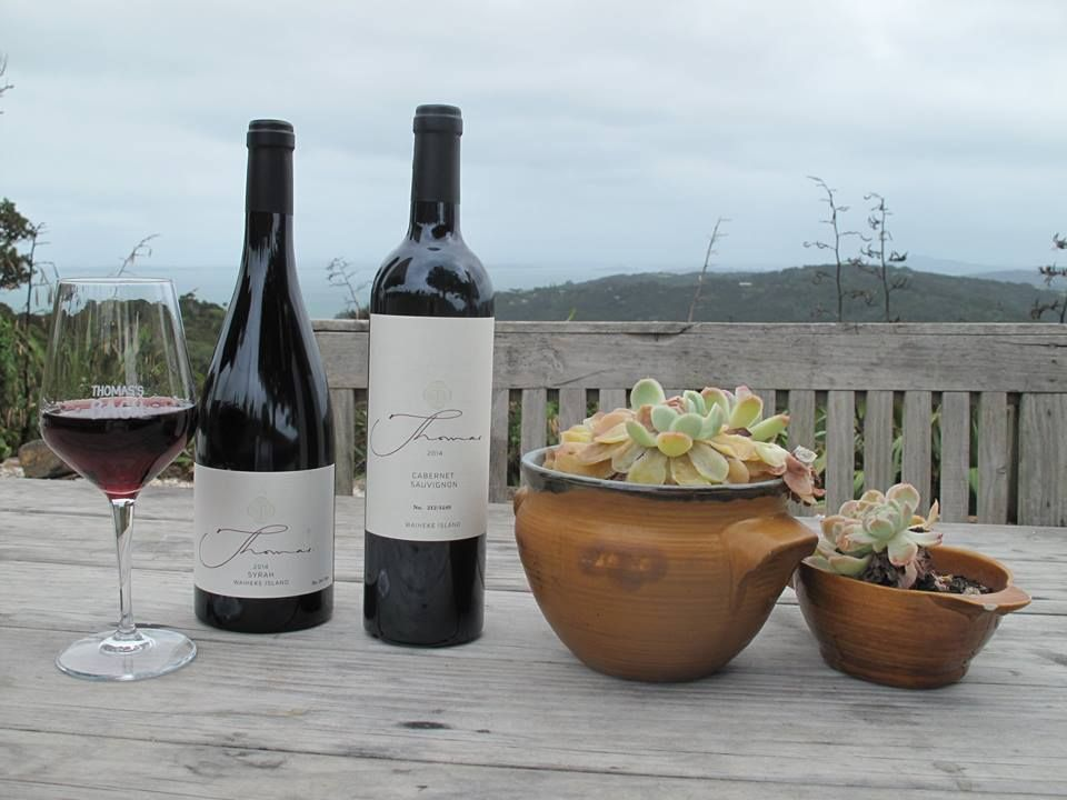 Batch Winery (Waiheke Island)