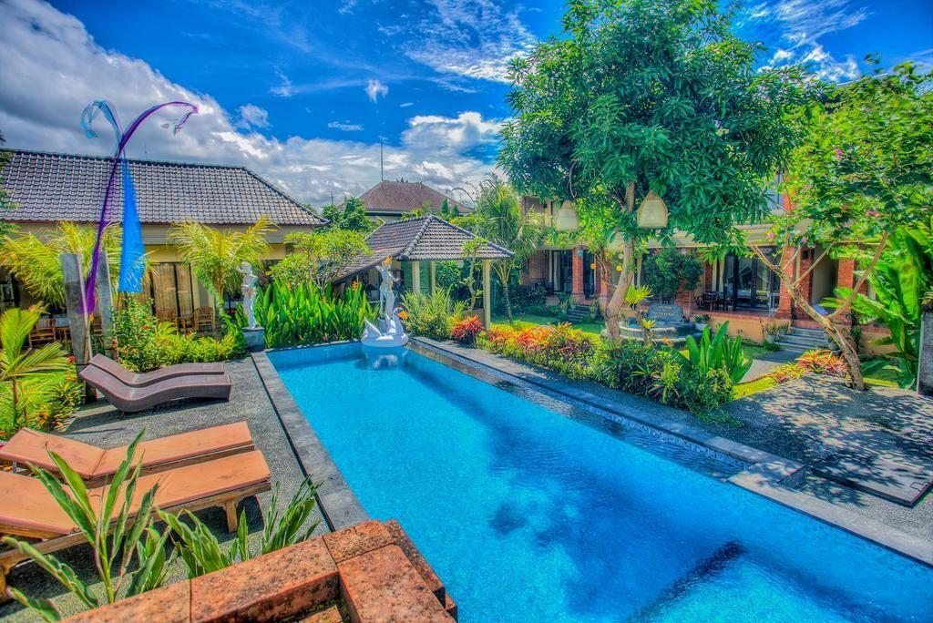 Pondok Kutuh Guest Houses