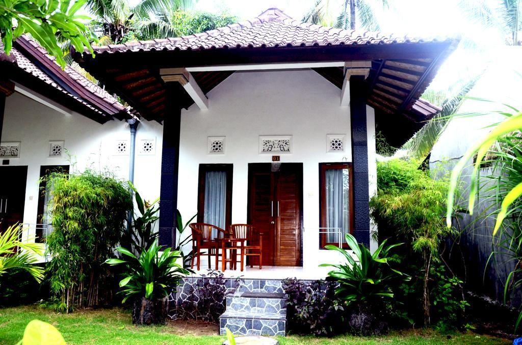 Coconut Village Guest House