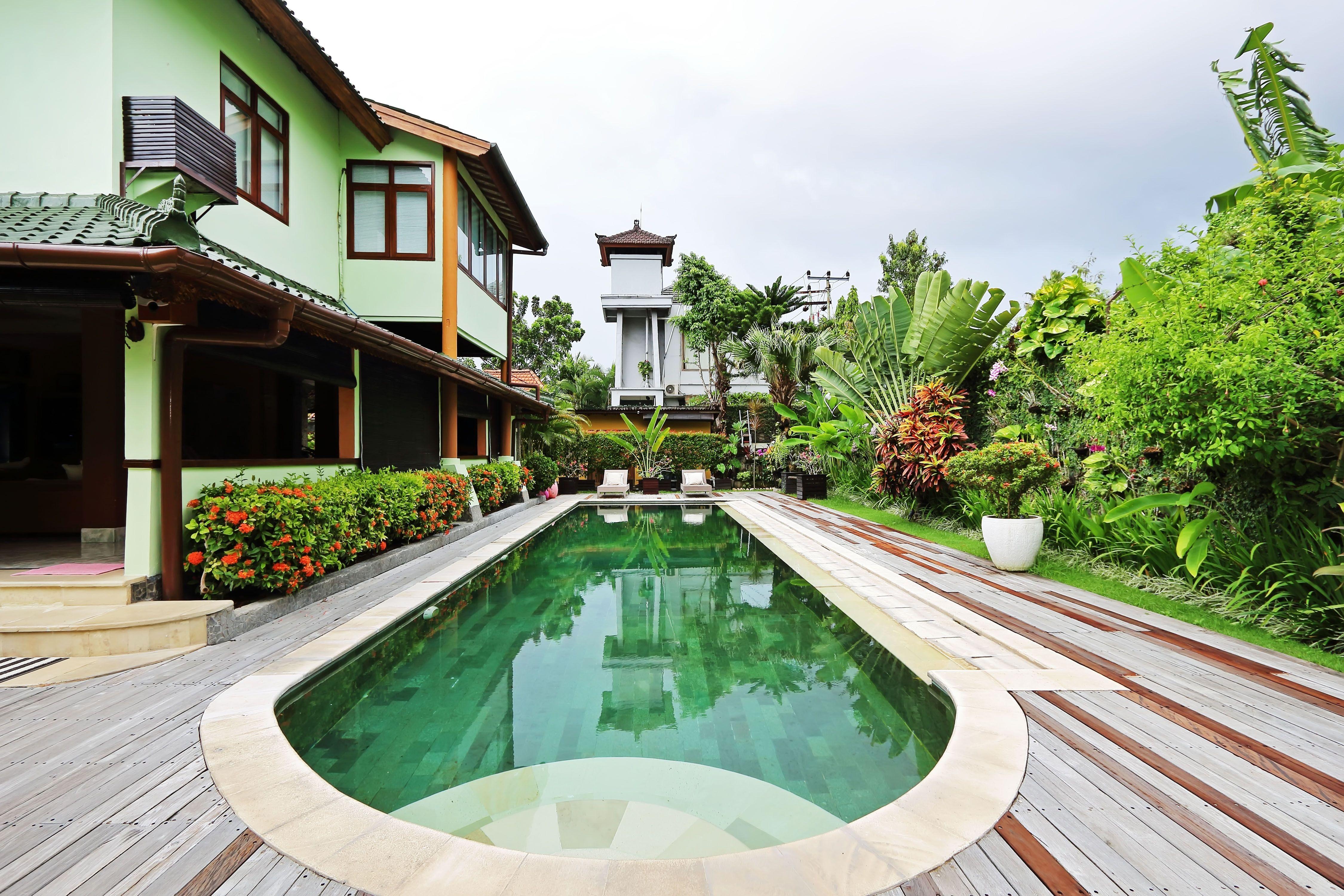 Sasa Bali Villas